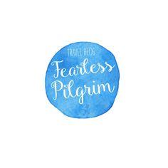 Fearless Pilgrim (Travel Blog) by Ben Deltorov
