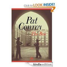 the boo | pat conroy
