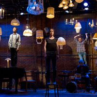Reviewed: Do You Want What I Have Got? A Craigslist Cantata, at The Arts Club Theatre's Revue Stage Theatre, April 2013. #Vancouverscape #DoYouWantWhatIHaveGot #ACraigslistCantata #TheArtsClub
