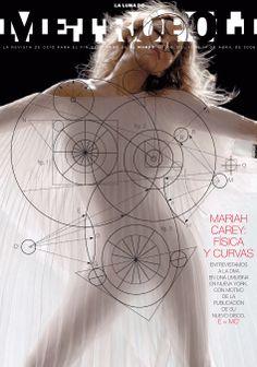 MARIAH CAREY, physics and curves. Album E=MC2. 2008.