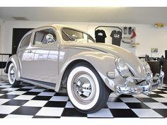 '57 Volkswagen Beetle