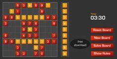 Partida de Sudoku