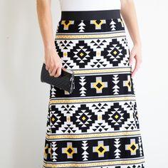 Skirts - Simple Simon and Company A Line Skirt Pattern Free, Crochet Skirt Pattern, Skirt Patterns Sewing, Sewing Patterns Free, Vintage Patterns, Free Pattern, Crochet Skirts, Tutorial Crochet, Coat Patterns