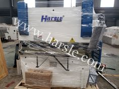 small hydraulic press brake machine  Nanjing Harsle Machine Tool Co.,Ltd Tel:0086-17327993579 E-mail: jenny@harsle.com Web:www.harsle.com Small Hydraulic Press, Hydraulic Press Brake, Press Brake Machine, Nanjing, Machine Tools
