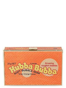 ANYA HINDMARCH Hubba Bubba imperial clutch