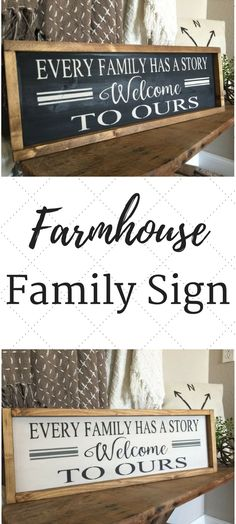 I want this for my gallery wall! It has the perfect rustic, farmhouse look. #ad