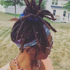 Embracing the Culture of Locs & Textured Hair
