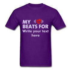 My heart beats for #ClapClap #NoExcuses #Freeletics #freeathlete #athlete #words4goodlife #goodlife #motivation #logo #logodesign #typography #typografie #design #love #typographylogo#music