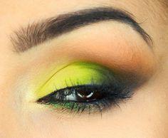 Daria Kłosowicz beauty blog: celadon green