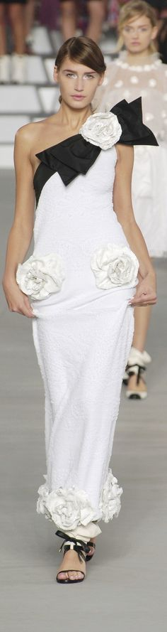 Chanel Spring 2006   House of Beccaria~