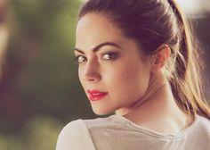 Celebrity Beauty Secrets: Caitlin Carver of ABC Family's The ...