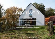 archiweb.cz - Rodinný dům v Karasech