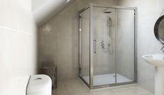 V10111188AB 6 series Framed Sliding Shower Enclosure 1000 X 800mm front_angle rectangle large
