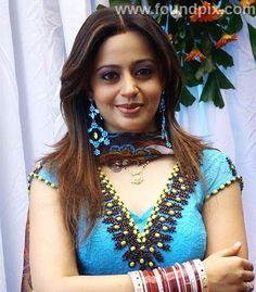 Neha Pendse Latest Stills - Found Pix