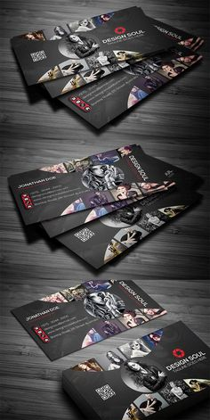 40 Photography Business Card Templates Inspiration - Design with Red Classic Business Card, Minimal Business Card, Elegant Business Cards, Free Business Cards, Professional Business Cards, Business Card Logo, Business Card Design, Photography Business Cards, Photography Marketing