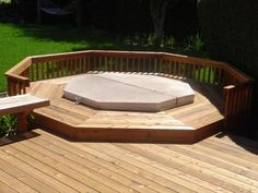Image detail for -Pacific Landscaping: Gallery - Decks