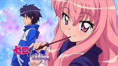 CMG Channel: Download e Torrent Zero no Tsukaima (Legendado)