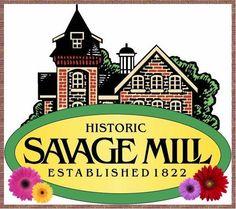 #spring at #savagemill