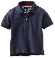 Polo Bambino Nike Poloshirt TS Core