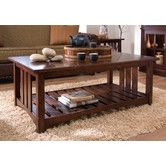 Found it at Wayfair - Stonewater Coffee Table