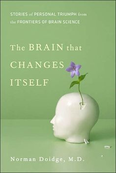 An excellent book that is surprisingly easy to read describing how incredibly resilient the human brain is.  I believe that if you even read the first chapter, this will profoundly open your eyes to the possibilities of recovery after a stroke.  It's the info that you need to be your own advocate in such a situation.  Seriously though, just read the first chapter even...