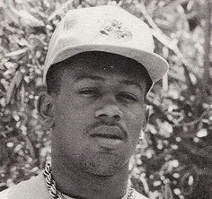 A young Master P (born Percy Miller), former rapper, actor, entrepreneur, investor, and producer. estimated net worth: $350M. Self. Made. Man.