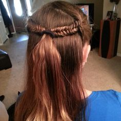 Photo by blazesymone two fishtails haha its cute right (': <3