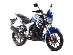 Lexmoto Venom - (www. Used Bikes, Mopeds, Venom, Motorbikes, Touring, Scotland, Naked, Motorcycle, Motorcycles
