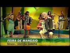 Clã Brasil & Sivuca - Feira de Mangaio