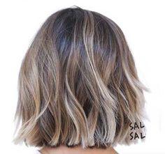 13.Haare Farben für Bob Haircut