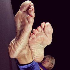София ноги на Instagram