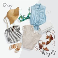See 3 Day to Night Summer looks at blog.stitchfix.com