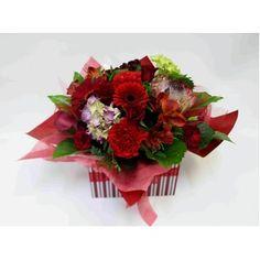 Kamo Florist - Box of Love