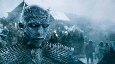 Juego de tronos: ¿Escucharemos hablar al Rey de la Noche en la 7ª temporada? - http://www.vistoenlosperiodicos.com/juego-de-tronos-escucharemos-hablar-al-rey-de-la-noche-en-la-7a-temporada/