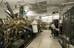 Sandia National Laboratories, Center for Integrated Nanotechnologies (CINT)