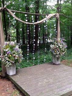 midnight summers dream theme wedding invites - Google Search