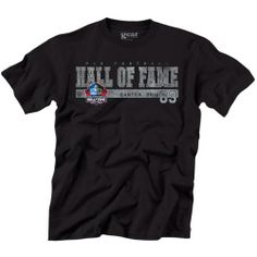 Pro Football Hall of Fame Weathered 63 T-Shirt. Click to order! - $19.99