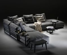 Cestone by Fanuli Furniture - The Collection Online