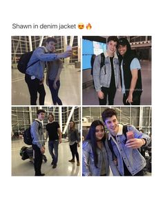 """854 Likes, 6 Comments - BENITO (@shawnshumour) on Instagram: """"PLEASE don't take that jacket off """""""