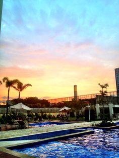 Sweet home in Brazil..