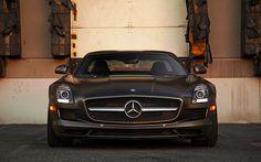 Mercedes-Benz SLS 6.3 AMG (C197) | by Auto Clasico