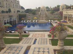 Hotel en Agra