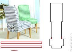 Cubiertas de la silla del patrón
