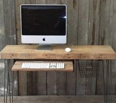 Chic Reclaimed Wood Office Desk industrial chic reclaimed nest of tables coffee table side tab Mcm Console Table 280 The Gadget Flow