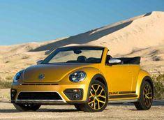 Beetle Dune, El Modelo Off-road Llegará En El 2016