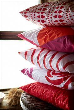 #kodin1 #anno #joulu #koristetyynyt #sisustustyynyt #tekstiilit