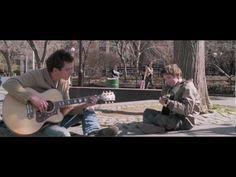 August Rush - Louis & Evan - Guitar duel