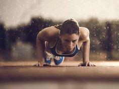 5 Übungen, die effektiver sind als Joggen (und du brauchst nur 10 Minuten dafür)