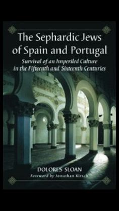 Sephardic Jews of Spain and Portugal