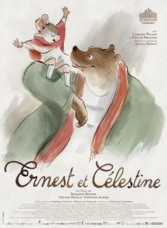 Diálogos Cinéfilos: Ernest et Celestine